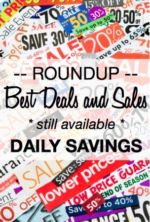 Daily Deals still available