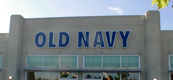 Old Navy | Extra 40% Off Clearance