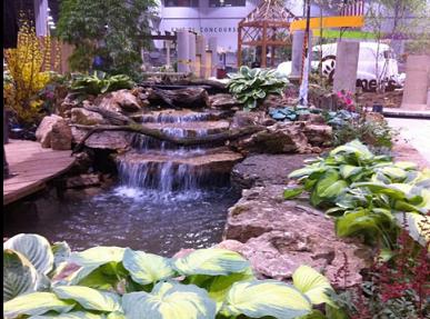 Weekend Events Cincinnati Home Garden Show Artswave