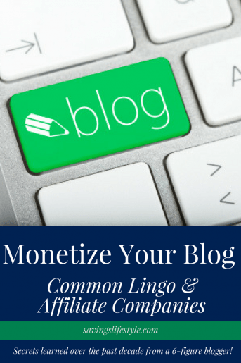 Learn the secrets I have been using over the past decade as a 6-figure blogger!