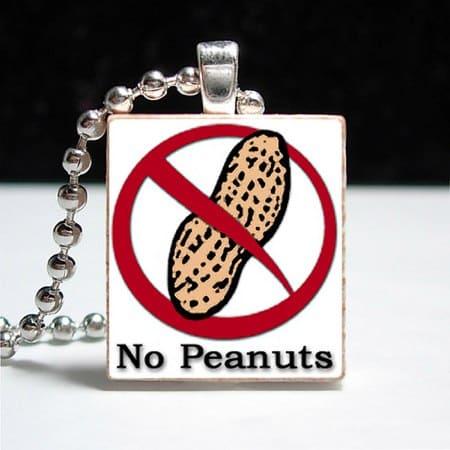 Peanut Free Safe Snack Ideas