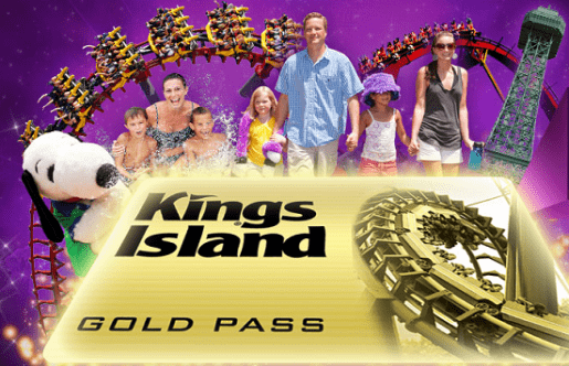 Coupons For Kings Island