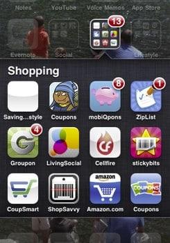 best apps for saving money
