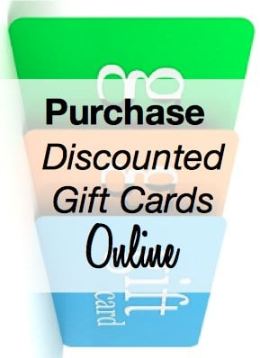 Take advantage and buy other people's unwanted gift cards and codes at a discount. Pay less than you would have by paying with discounted cards at your favorite retailer.