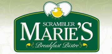 scrambler marie's gc
