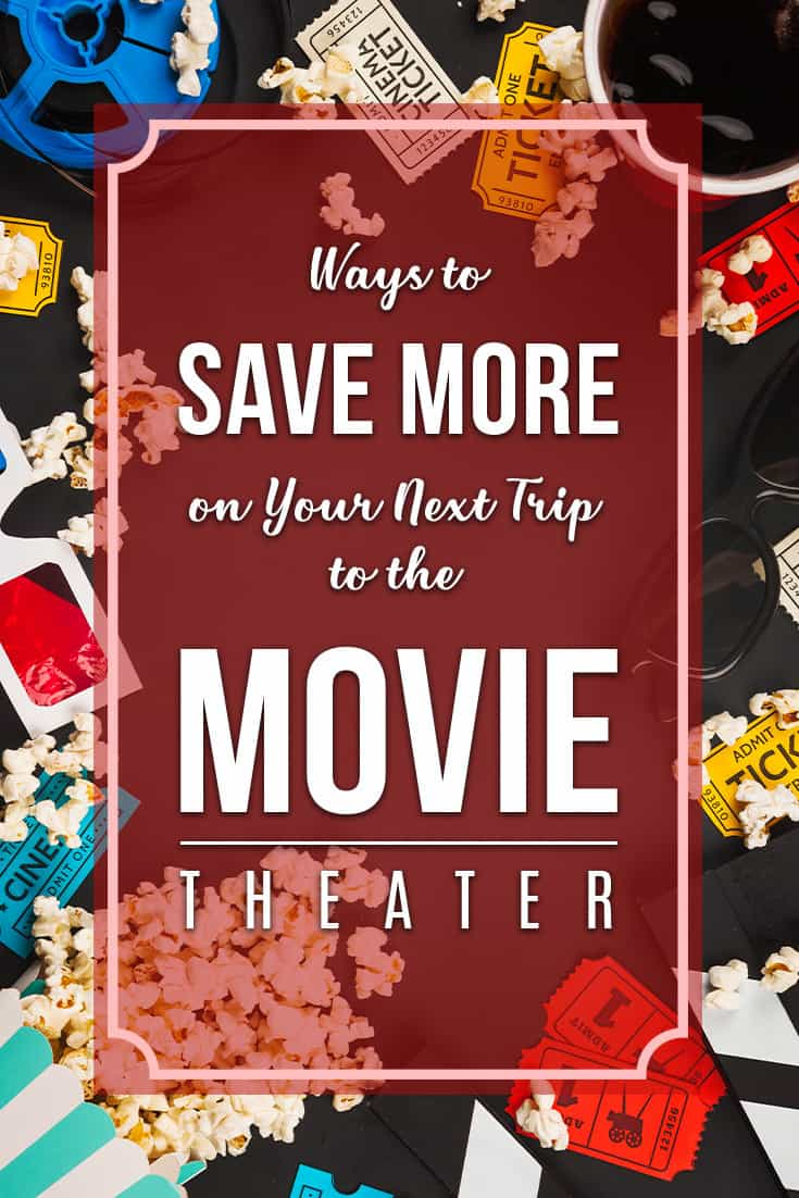 Money Saving Tips for a Frugal Movie Date Night