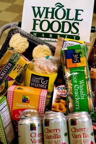 Whole Foods Mason Coupons