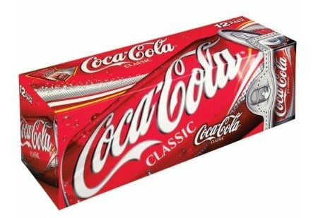 Image result for soda  can boxes