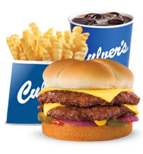 Culvers Switch