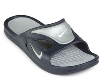 detailing 6d6c1 623d8 Nike Mens Slide Sandals, 10