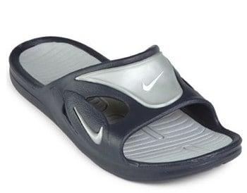c3421f114037 Nike Men s Slide Sandals