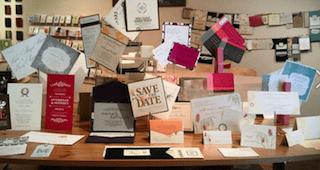 The Envelope Invitations