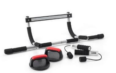 Iron Gym Set