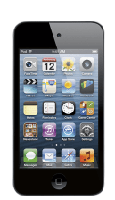 iPod Touch Deal