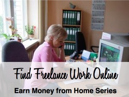Make Money Doing Freelance Work Online