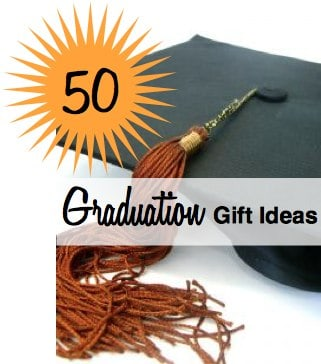Gift Ideas for Graduation