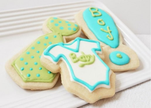 Joy of Cookie cookies