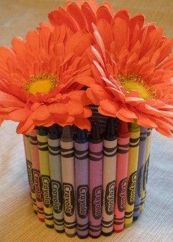 Crayon Can Craft