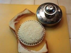 DIY Uncrustables Recipe