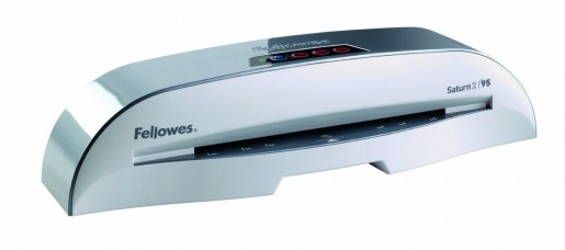 Fellowes Saturn2 95 Laminator