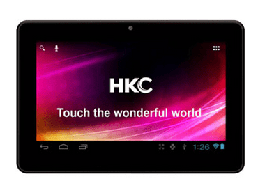 HKC Tablet with Google Services