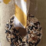 Savings lifestyle blog savings lifestyle for Bird seed glue recipe
