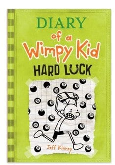 Diary of a Wimpy Kid_ Hard Luck