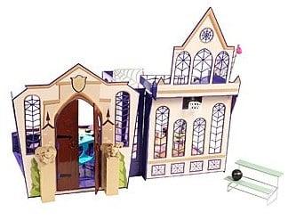 Monster High School House Set