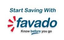 Save More with Favado
