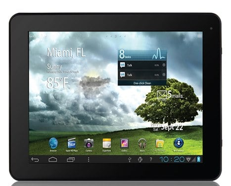 9.7_ Android Tablet