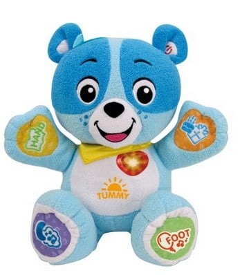 Amazon.com_ VTech Cody The Smart Cub Plush Toy_ Toys & Games
