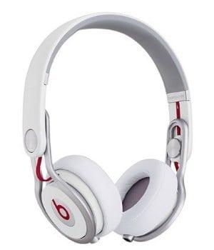 Beats Mixr On-Ear Headphones