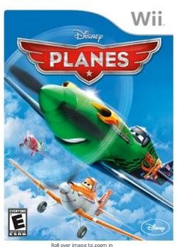 Disney_s Planes Video Game