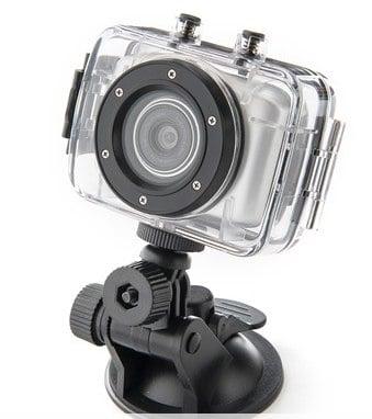 Gear Pro 720p HD Sport Action Cam