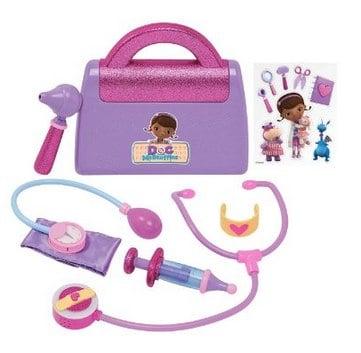 Just Play Doc McStuffin_s Doctors Bag