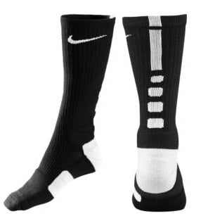 Nike Elite Basketball Crew Sock