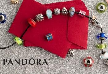 Pandora Sale