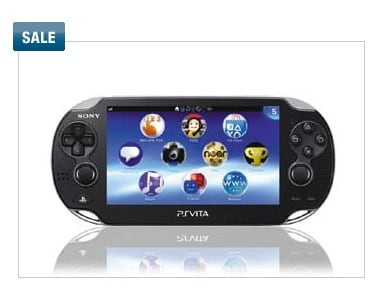 PlayStation Vita Wi-Fi