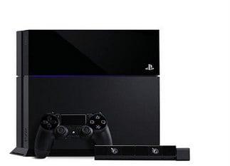 Sony PlayStation 4 G