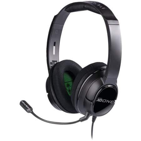 Turtle Beach Ear Force XO Headset