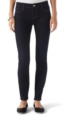 White House Black Market best skinny jeans