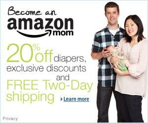 Amazon Mom 3 Months Free Trial
