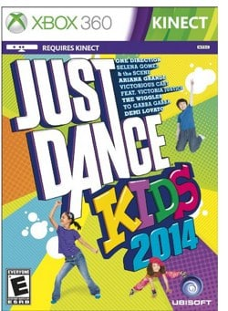 Amazon.com_ Just Dance Kids 2014_ Xbox 360_ Video Games