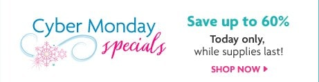 American Girl Cyber Monday Specials