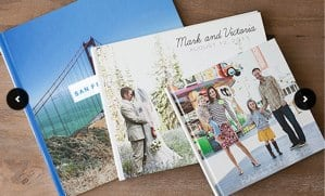 Custom Photo Books from Picaboo