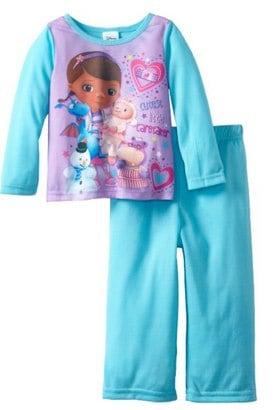 Doc McStuffins Girls Pajama Set