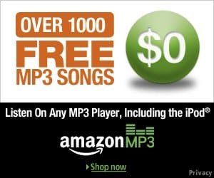 Free Music on Amazon