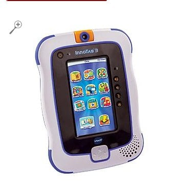 InnoTab Kid_s Learning System_ Kids Get Smart with Tablet from Kmart