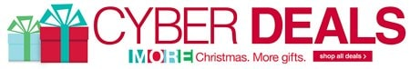 Kmart Cyber Monday Deals