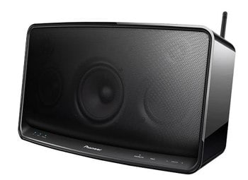 Pioneer A4 WiFi Speaker for Apple iPod, iPhone and iPad XW-SMA4-K - Best Buy